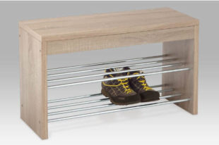 Botník/taburet sloužící i jako sedátko