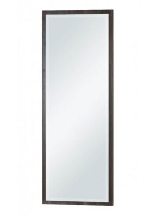 Velké zrcadlo nejen do předsíně
