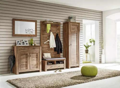 moderní nábytek do předsíně